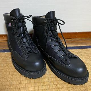 Danner - [極美品] ダナー ブーツ ダナーライト III ブラック UK8.5/27cm