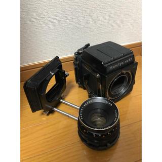 マミヤ(USTMamiya)のMamiya マミヤ RB67 ProS 127mm レンズ セット(フィルムカメラ)