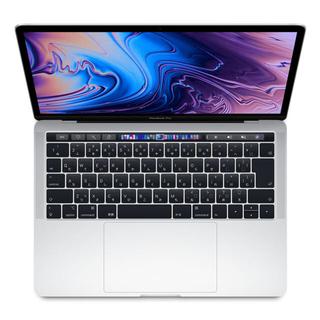 マック(MAC)のMacBook Pro 13インチ 2019 Final Cut Pro導入済(ノートPC)
