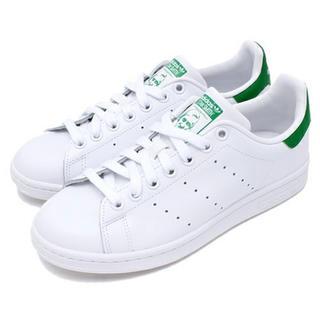 アディダス(adidas)のアディダス STAN SMITH スタンスミス ホワイト(スニーカー)