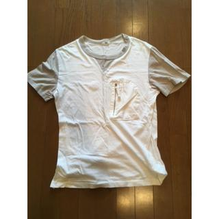 コムデギャルソン(COMME des GARCONS)のtim ティム Tシャツ(Tシャツ/カットソー(半袖/袖なし))