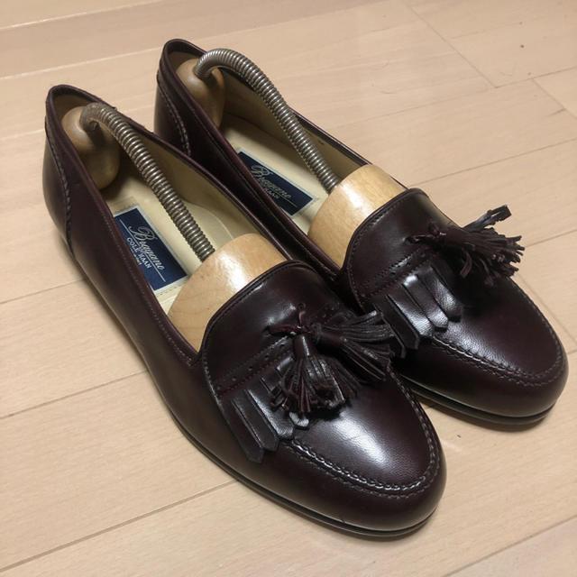 Cole Haan(コールハーン)のコールハーン タッセルローファー メンズの靴/シューズ(ドレス/ビジネス)の商品写真