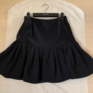 フォクシー(FOXEY)のフォクシー♡スカート38(ミニスカート)
