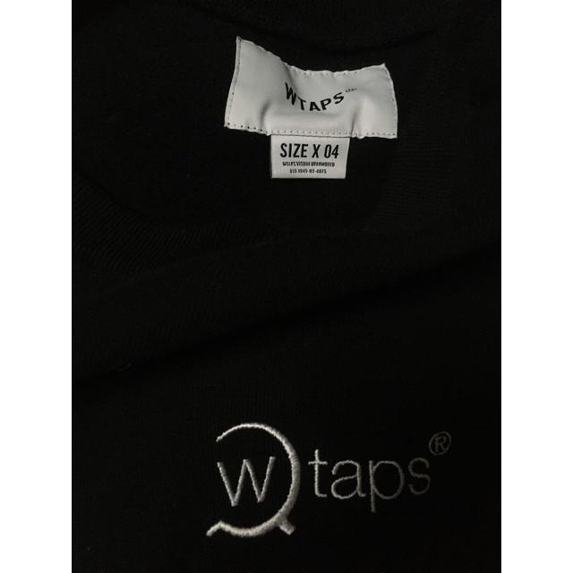 W)taps(ダブルタップス)のXL 19AW WTAPS AXE DESIGN CREW メンズのトップス(スウェット)の商品写真