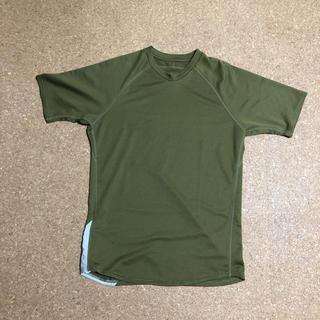 UNDERCOVER - GYAKUSOU Tシャツ カーキ Lサイズ