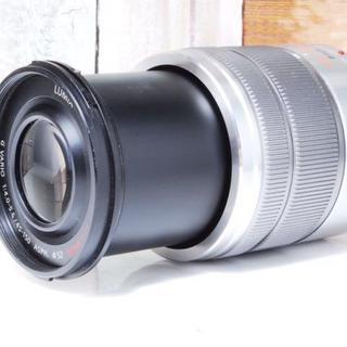 パナソニック(Panasonic)の★超人気★Panasonic 45-150mm G VARIO(レンズ(ズーム))
