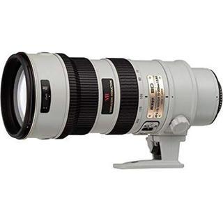 ニコン(Nikon)のNikon 70-200mm f2.8(レンズ(ズーム))