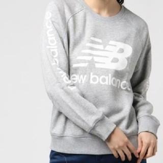 New Balance - NBスエット