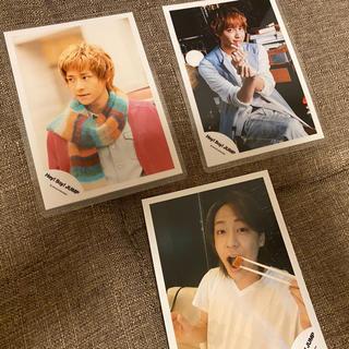 ヘイセイジャンプ(Hey! Say! JUMP)の八乙女光 公式写真(男性タレント)