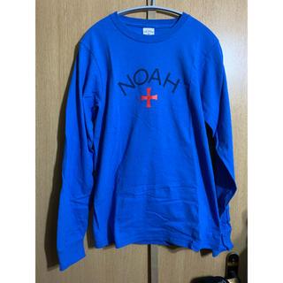 noah ノア ロンT(Tシャツ/カットソー(七分/長袖))