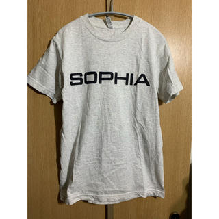 ワンエルディーケーセレクト(1LDK SELECT)のennoy SOPHIA Tシャツ スタイリスト私物(Tシャツ/カットソー(半袖/袖なし))