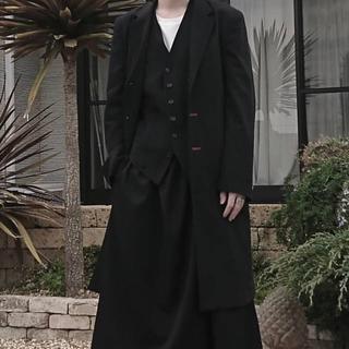 Yohji Yamamoto - yohji yamamoto  16ss  ドクターコート