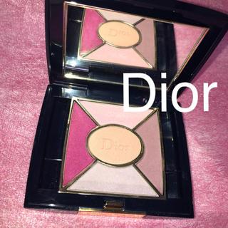 クリスチャンディオール(Christian Dior)のDior ディオール アイシャドウ(アイシャドウ)