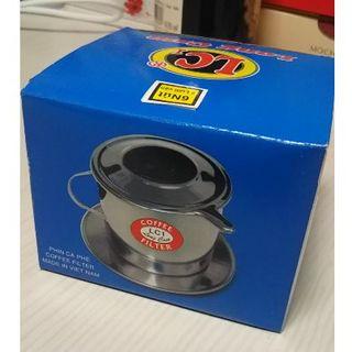 カルディ(KALDI)の【新品】カルディ購入 インスタントベトナムコーヒードリッパー/KALDI(調理道具/製菓道具)