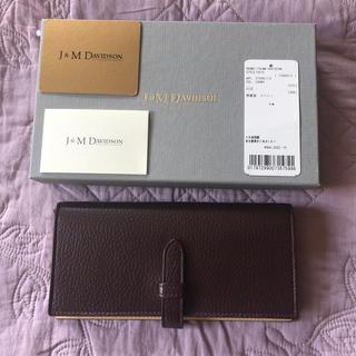 J&M DAVIDSON - J&M DAVIDSON 財布