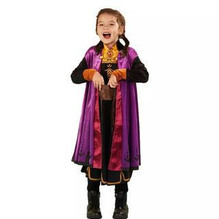 アナトユキノジョオウ(アナと雪の女王)のアナドレス  アナと雪の女王2❤️サイズ110 サイズM(ドレス/フォーマル)