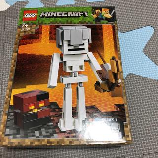 Lego - レゴ LEGO マインクラフト  21150 スケルトン ビッグフィグ