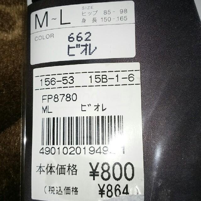 Atsugi(アツギ)の輝 光沢発熱タイツ レディースのレッグウェア(タイツ/ストッキング)の商品写真