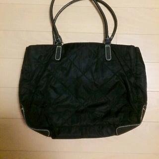 ナチュラルビューティーベーシック(NATURAL BEAUTY BASIC)のナチュラルビューティーベーシックの鞄(トートバッグ)