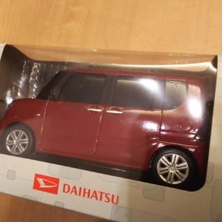 ダイハツ - タント プルバックカー