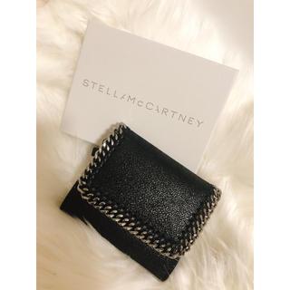 ステラマッカートニー(Stella McCartney)のステラマッカートニー 三つ折り財布 新品(財布)