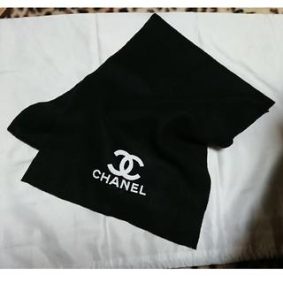 CHANEL - ❣️新品❣️CHANELノベルティ・マフラー❣️