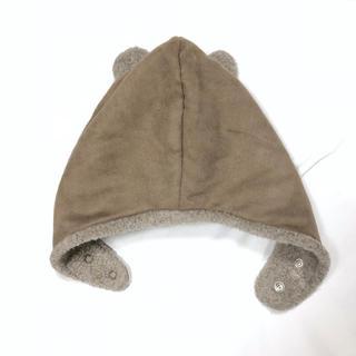 コドモビームス(こどもビームス)の✴︎画像 別ページ✴︎ワンモアインザファミリー ボンネット テディー (帽子)