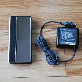 NEC - ドコモガラケー本体&充電器