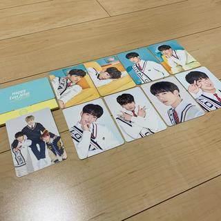 防弾少年団(BTS) - Happy Ever After ジョングク ミニフォト