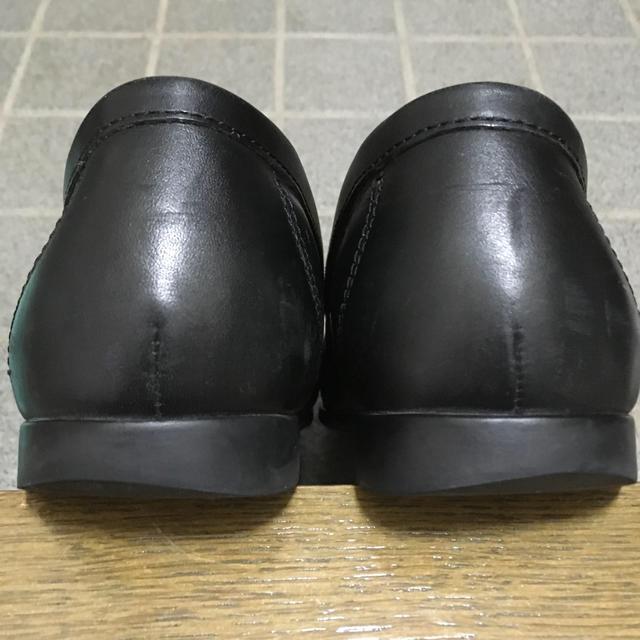 REGAL(リーガル)のREGAL リーガル スリッポン 25 メンズの靴/シューズ(スリッポン/モカシン)の商品写真