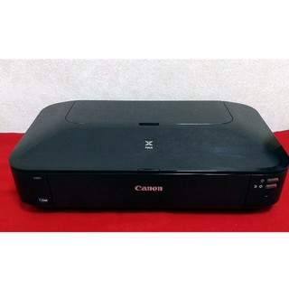 Canon - Canon PIXUS ix6830 Canon純正品インク付