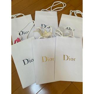 Dior - Dior ショッパー 紙袋