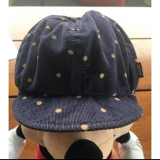 オゾック(OZOC)のオゾック  キャスケット  52(帽子)