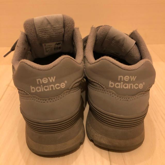 New Balance(ニューバランス)のニューバランス スニーカー 23 レディースの靴/シューズ(スニーカー)の商品写真