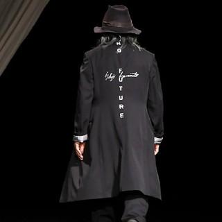 Yohji Yamamoto - 予約完売ヨウジヤマモト新作no future ドクタージャケット3未使用