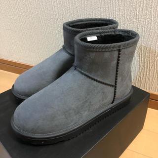 Meteoの撥水ムートンブーツ(ブーツ)