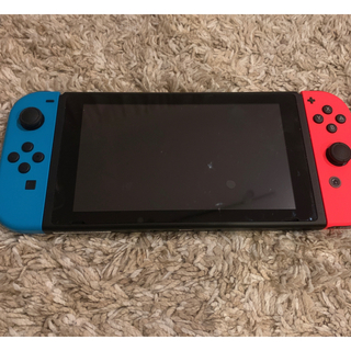 Nintendo Switch - 任天堂 スイッチ
