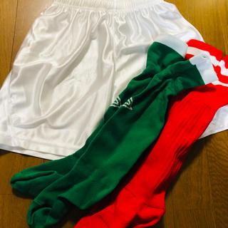 UMBRO - サッカーに!!パンツと靴下セット