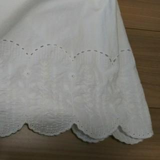 SM2 - SM2  ペチスカート(インナー用)