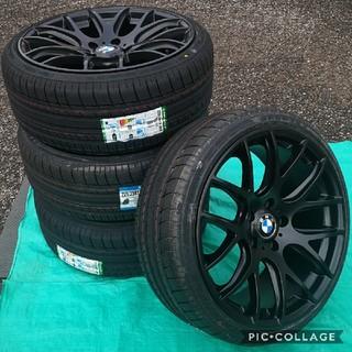BMW - 新品 タイヤホイール4本セット BMW 3シリーズ Z4 E90 E89 19イ