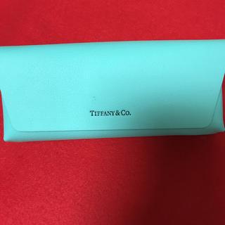 Tiffany & Co. - ティファニーサングラス
