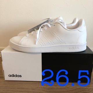 adidas - アディダス WH 26.5cm