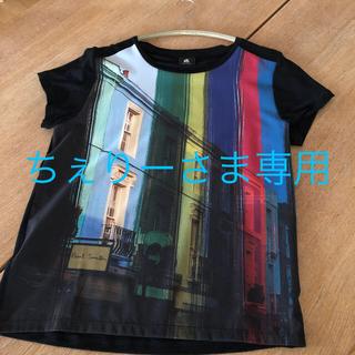 Paul Smith - ポールスミス   半袖 柄Tシャツ レディース