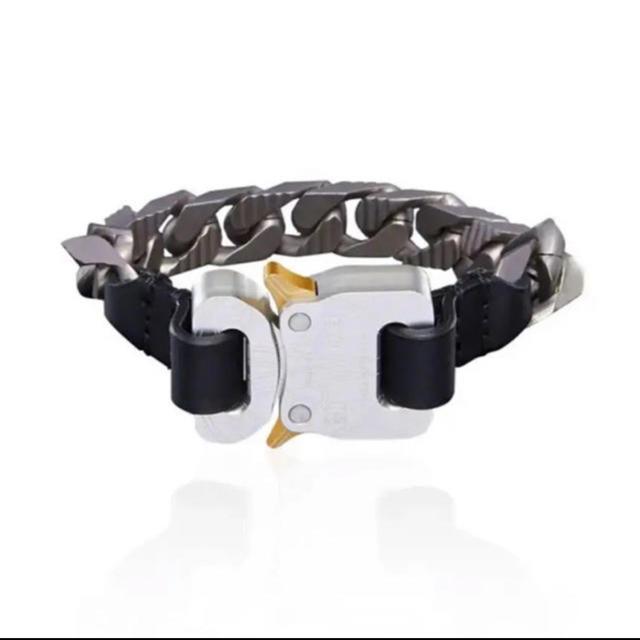 MONCLER(モンクレール)のMONCLER 1017 ALYX 9SM アリクスモンクレール メンズのアクセサリー(ブレスレット)の商品写真