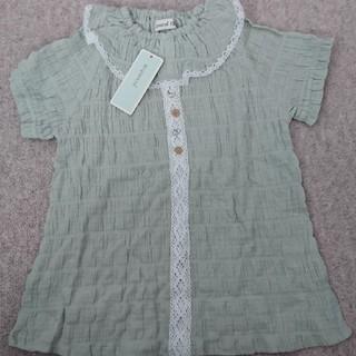 ビケット(Biquette)のキムラタン☆ビケット☆新品タグ付き☆Tシャツ(Tシャツ/カットソー)