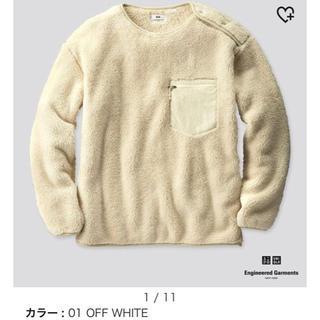 Engineered Garments - ユニクロ エンジニアドガーメンツ