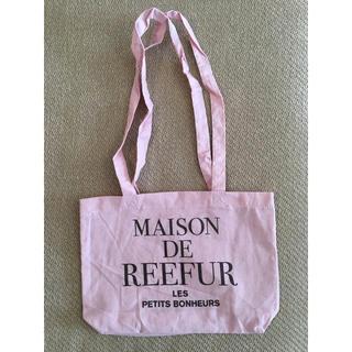 Maison de Reefur - 新品 メゾンドリーファー   ショッパー