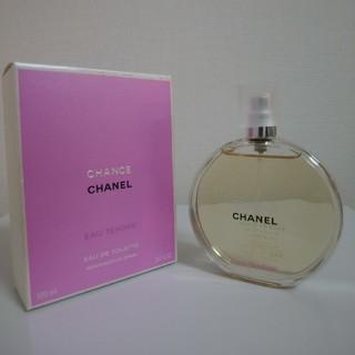 CHANEL - シャネル チャンス オータンドゥル オードトワレ 100ミリ