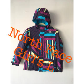 THE NORTH FACE - アメリカUSA企画North Face Hyvent JKT