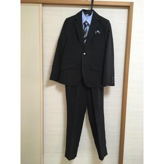 男子スーツ150